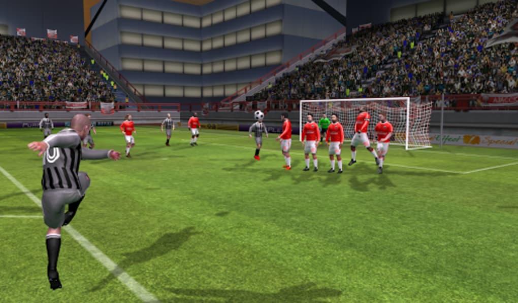 Dream League Soccer pour Android - Télécharger