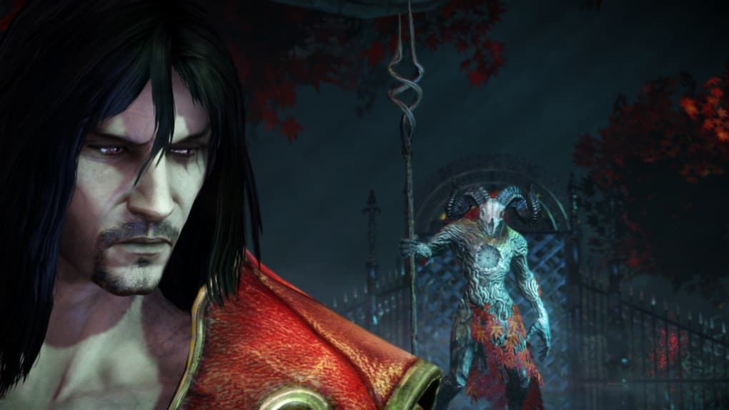 Castlevania: Lords of Shadow 2 - Download