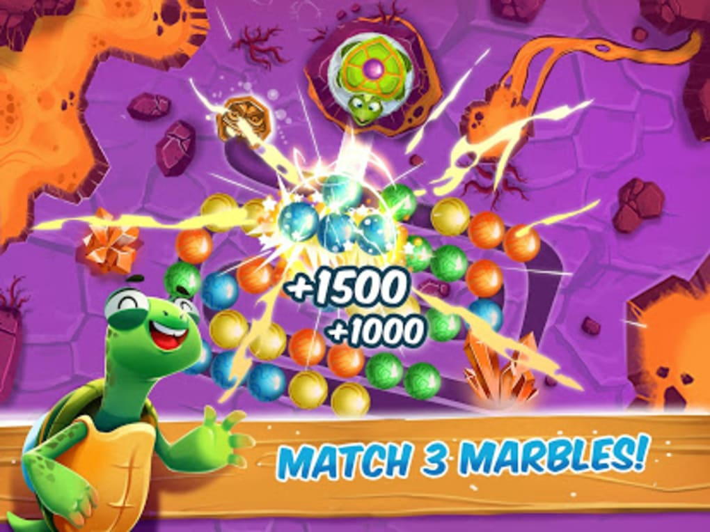 Marble Woka Woka 2018 Bubble Shooter Match 3 для Android