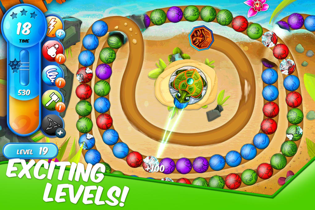 Woka Woka Marble For Android Download