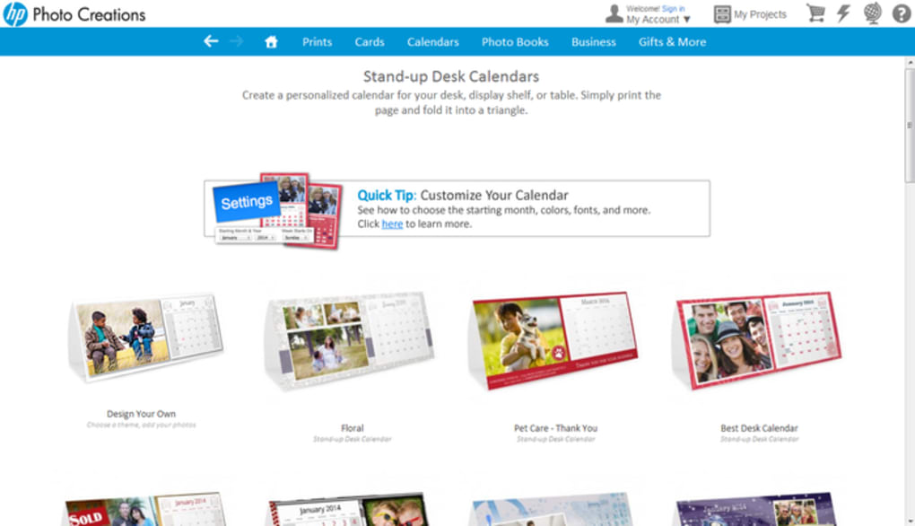 hp photo imaging gallery software free download