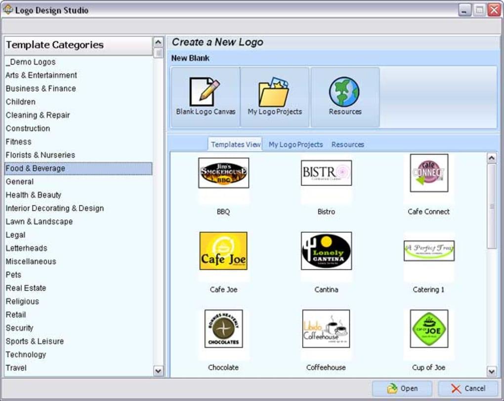 Logo Design Studio - Download