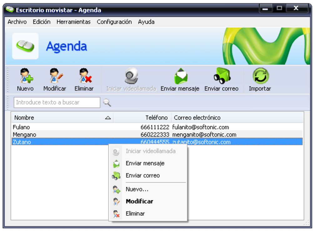 Escritorio movistar download for Escritorio movistar 8 8