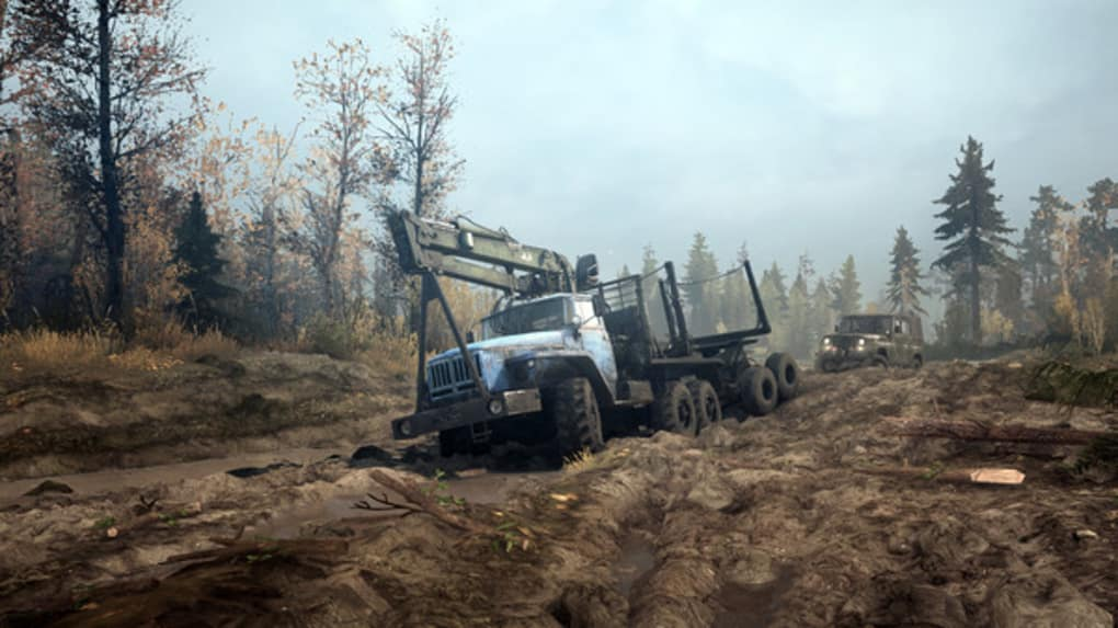 download spintires for android free