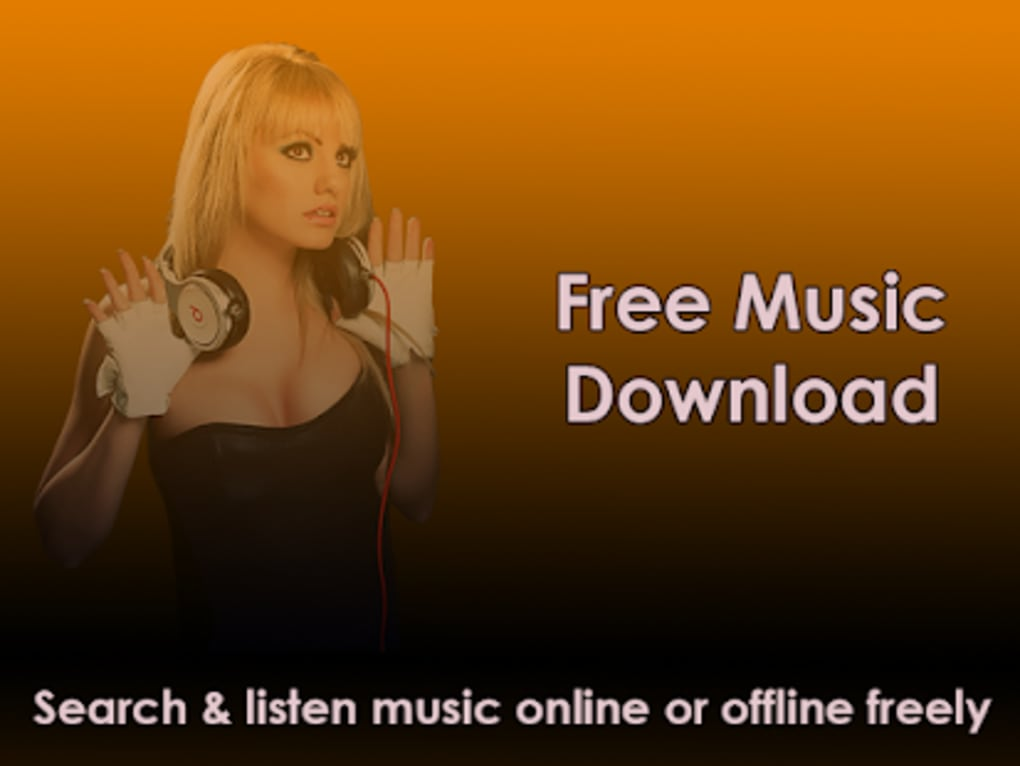 Free MP3 Music Download and Listen Offline for Android
