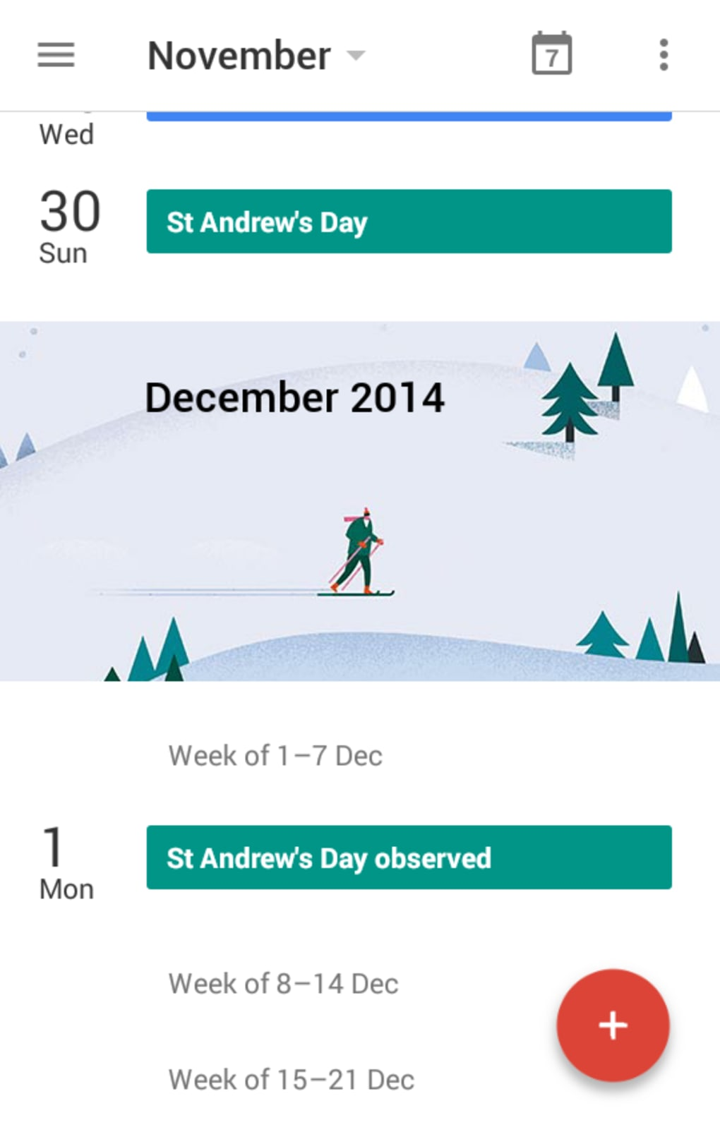 how to add calendar to google calendar android