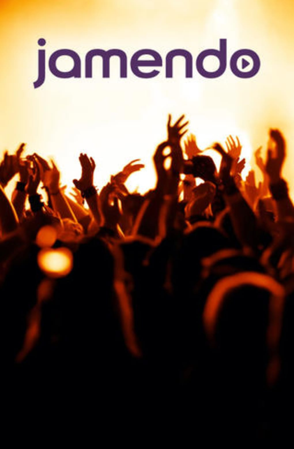 Jamendo for iPhone - Download