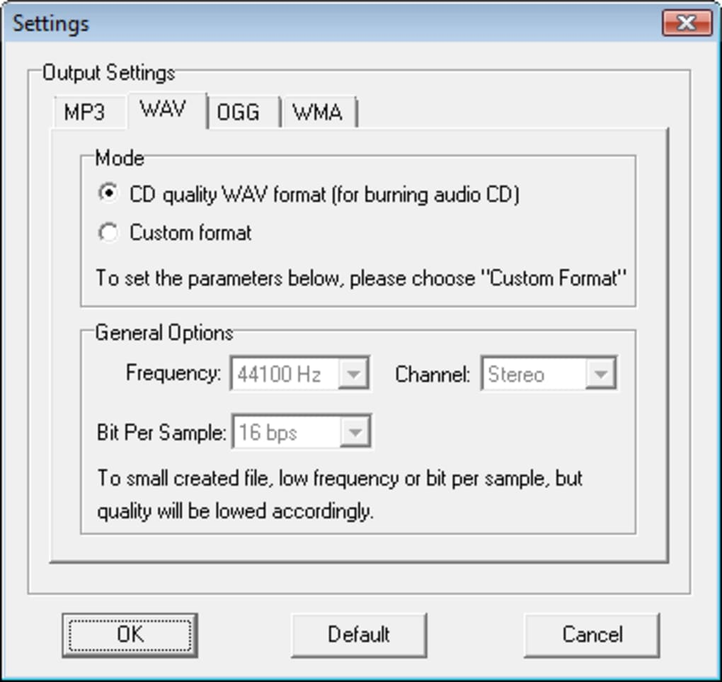 Power MP3 Cutter Joiner - Download