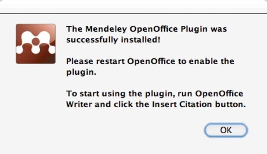 Mendeley Desktop para Mac - Download