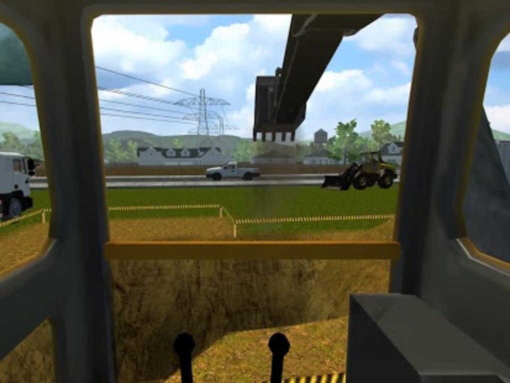 construction simulator 3 download uptodown