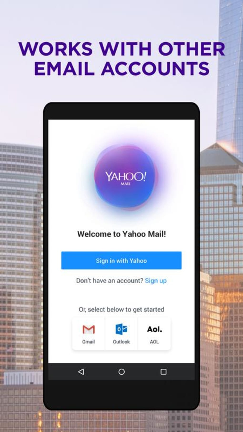Yahoo Mail for Android - Download