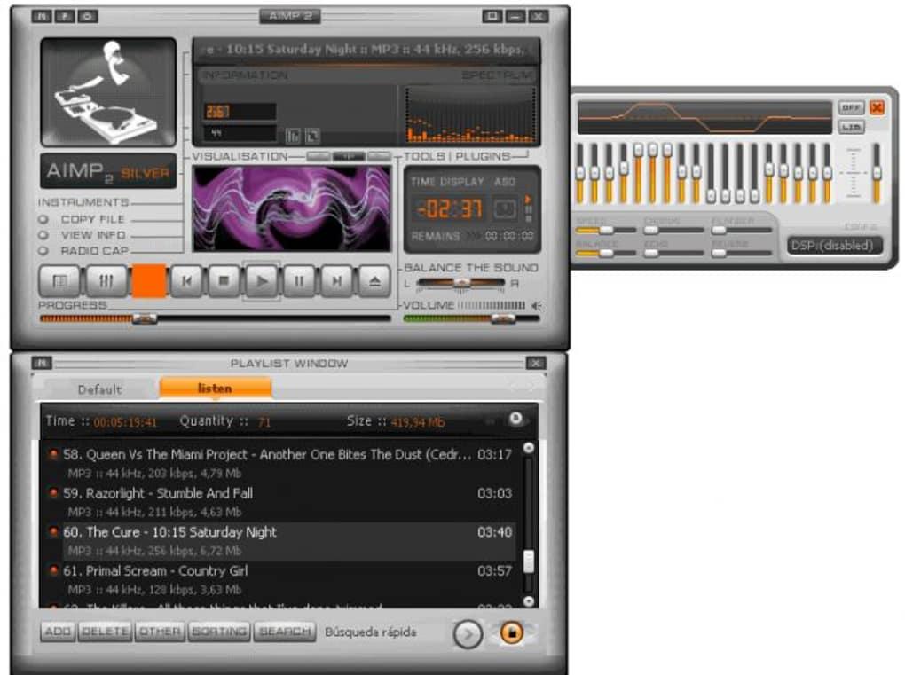 aimp 2011 gratuit