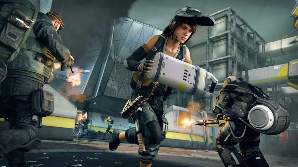 dirty bomb download non steam