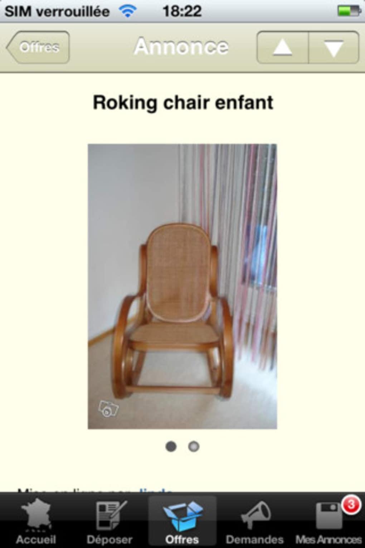 telecharger le bon coin. Black Bedroom Furniture Sets. Home Design Ideas