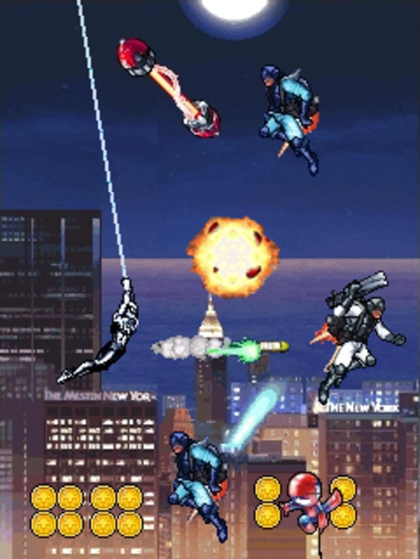 spider man 4 java game free download