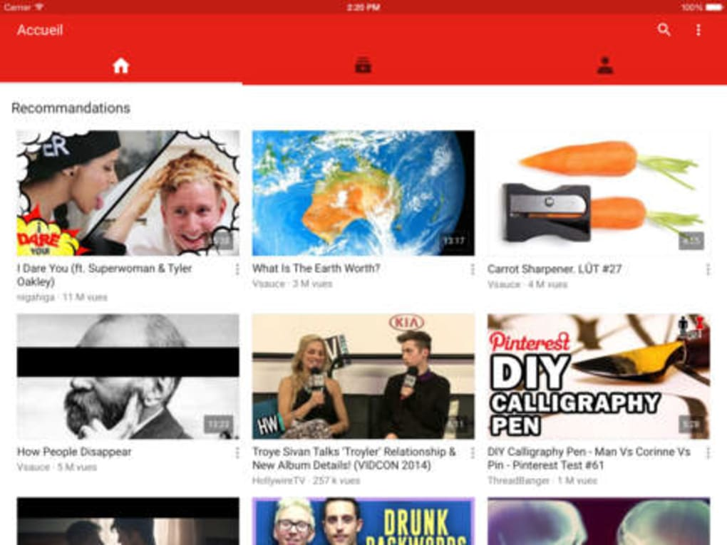 If you wish to download YouTube videos to your iPad without the use of a  computer then TagDisk HD from n4phone is your perfect solution. This app  introduce a ...