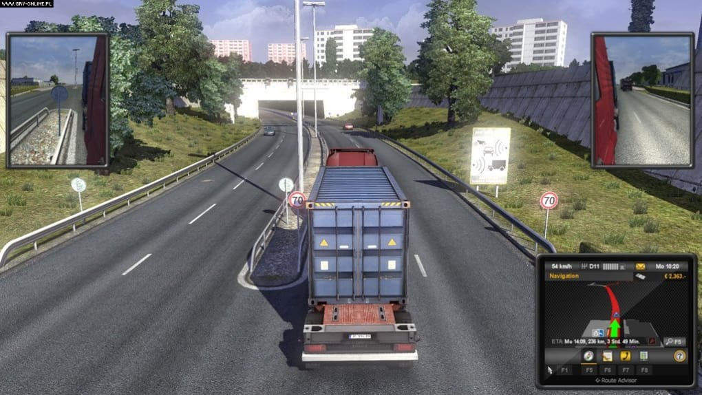 download euro truck simulator 2 android apk