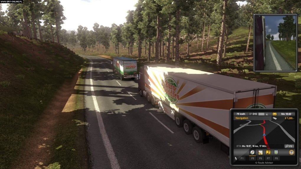 3b866217f98 Euro Truck Simulator 2 - Download