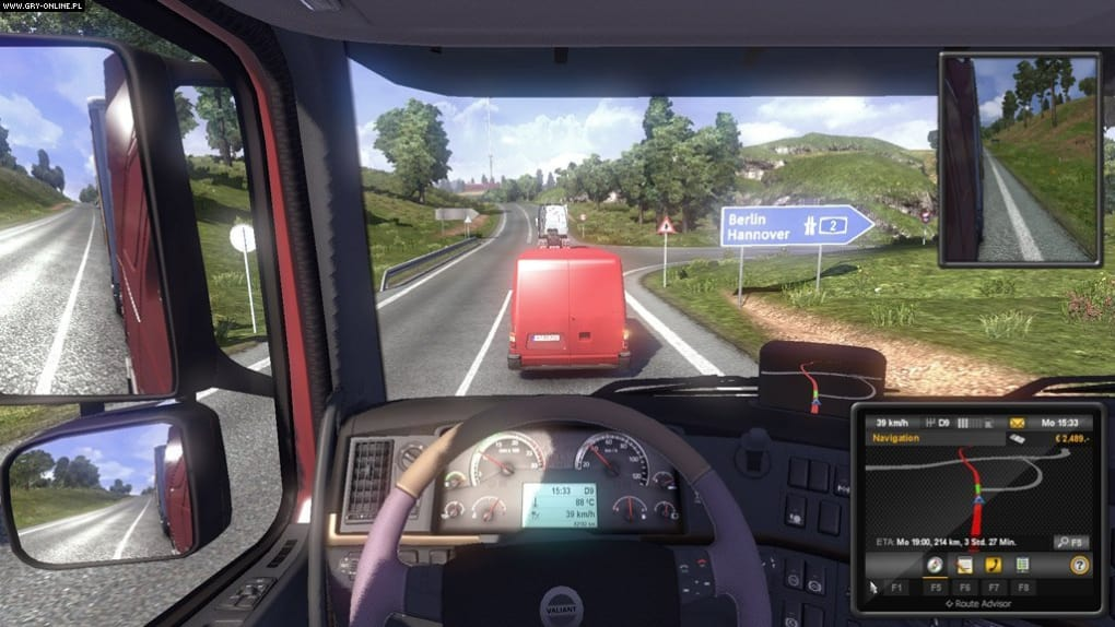 euro truck simulator 2 free download full version windows 10