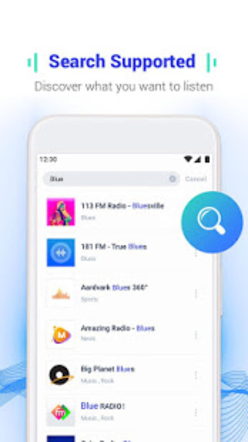 Melody Radio Live radio Music Free FM for Android - Download