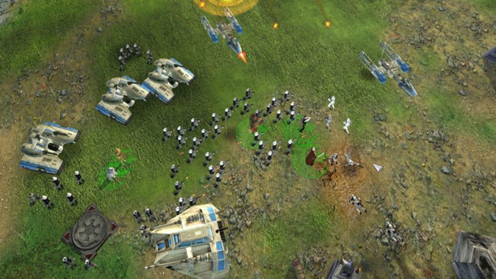 star wars empire at war mac free download