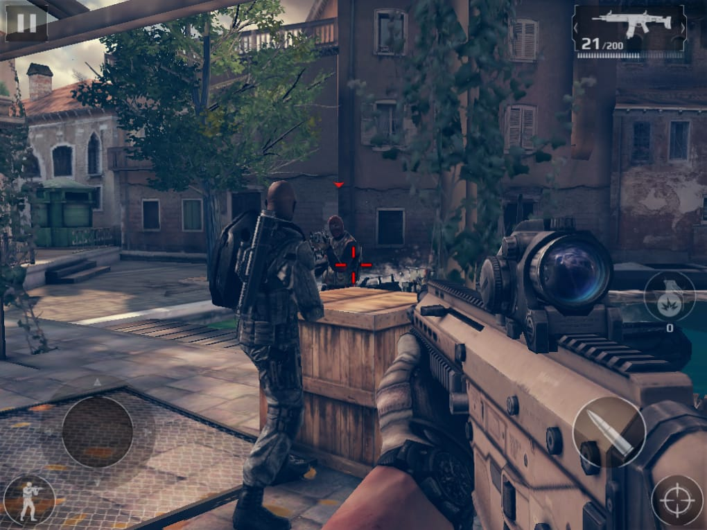 Modern combat 5: blackout vg android apk game. Modern combat 5.
