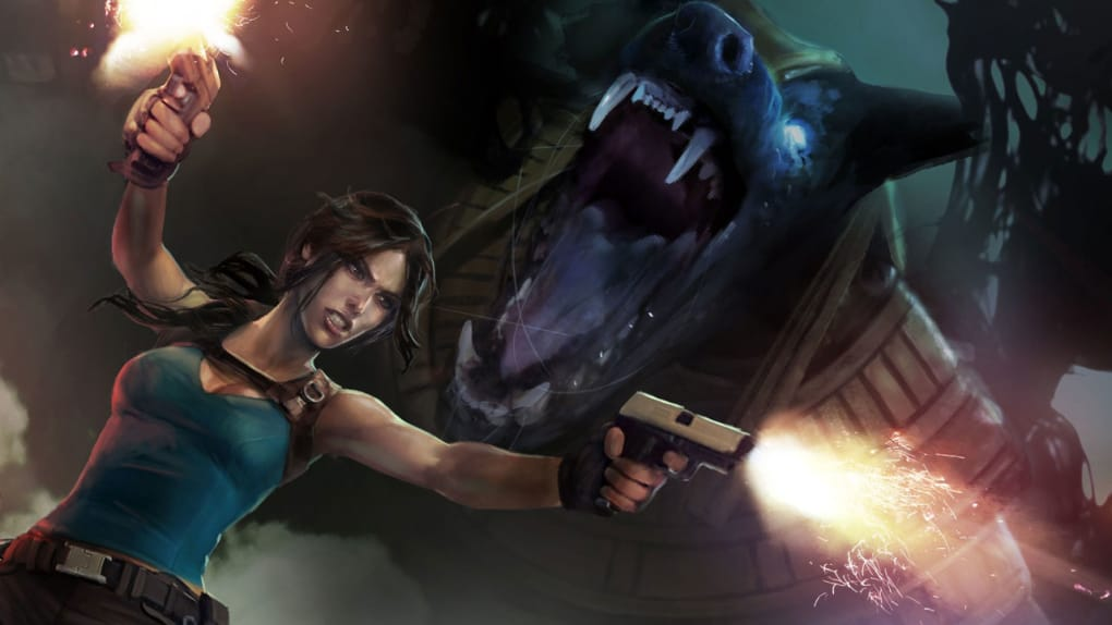 Lara Croft: Relic Run for Android - Download