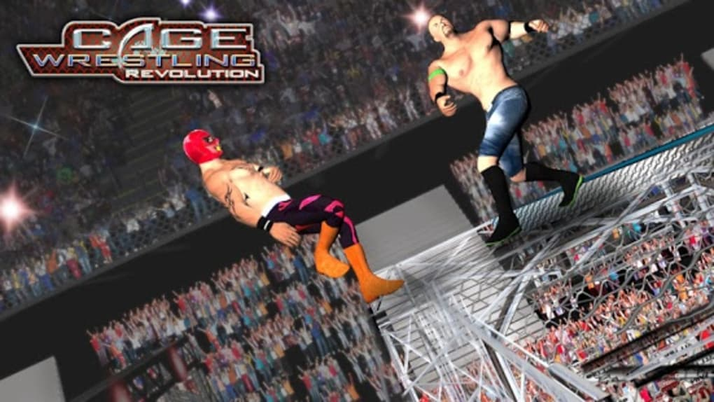 Download 2k18 wrestling game for android pc