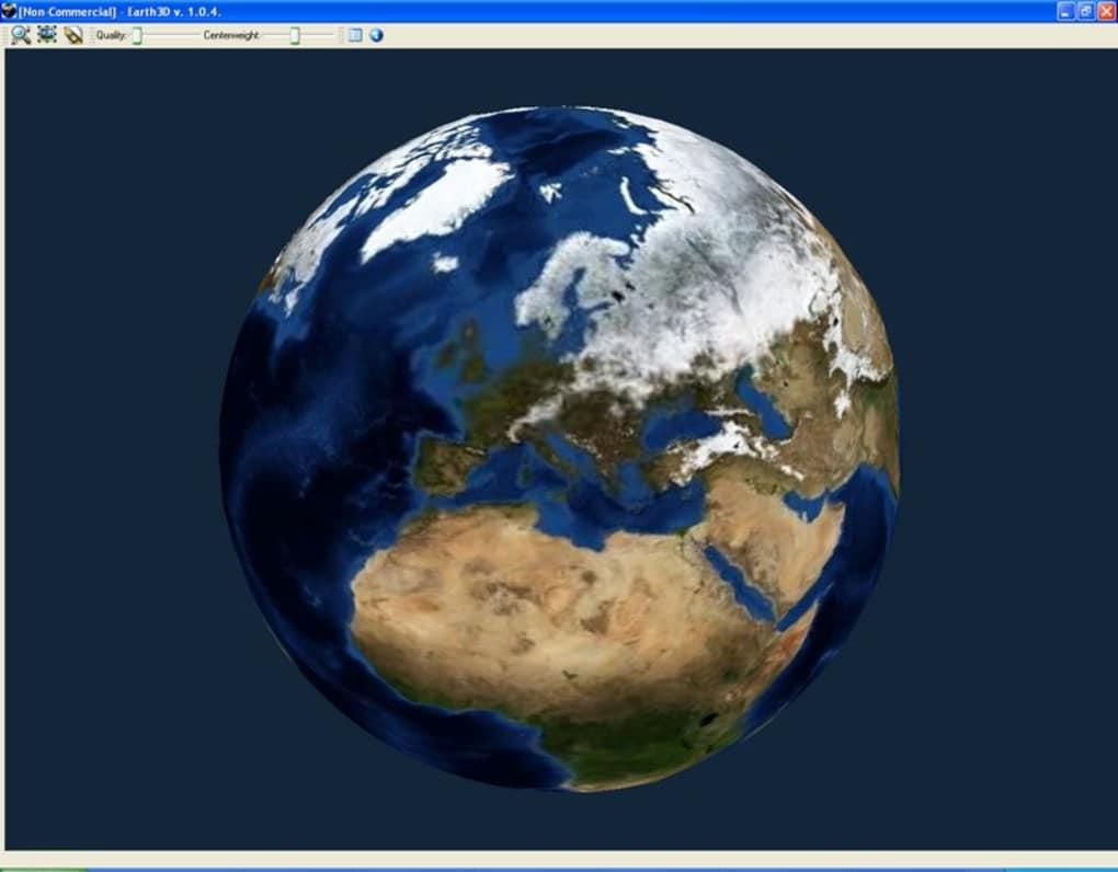 Earth3d تنزيل