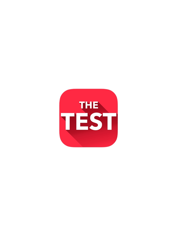 Flirten wir test