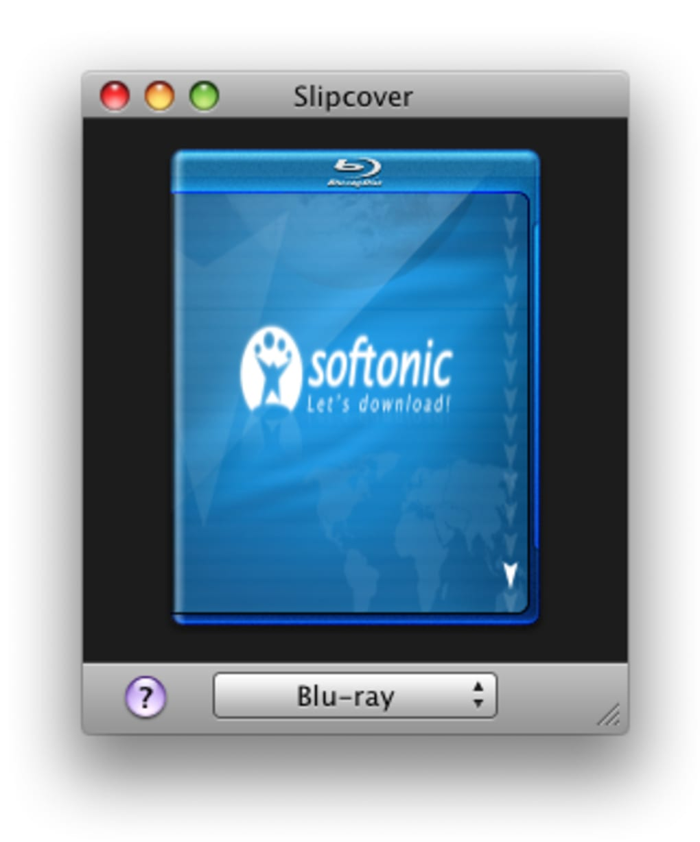 Slipcover For Mac Download