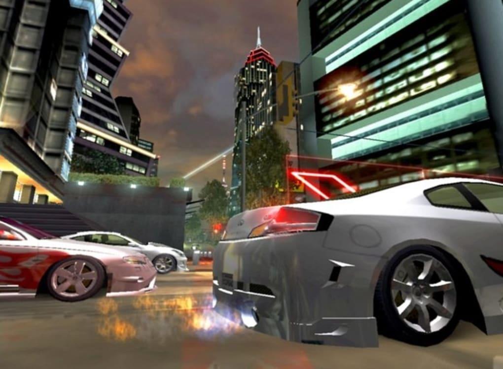 Need For Speed Underground 2 Download