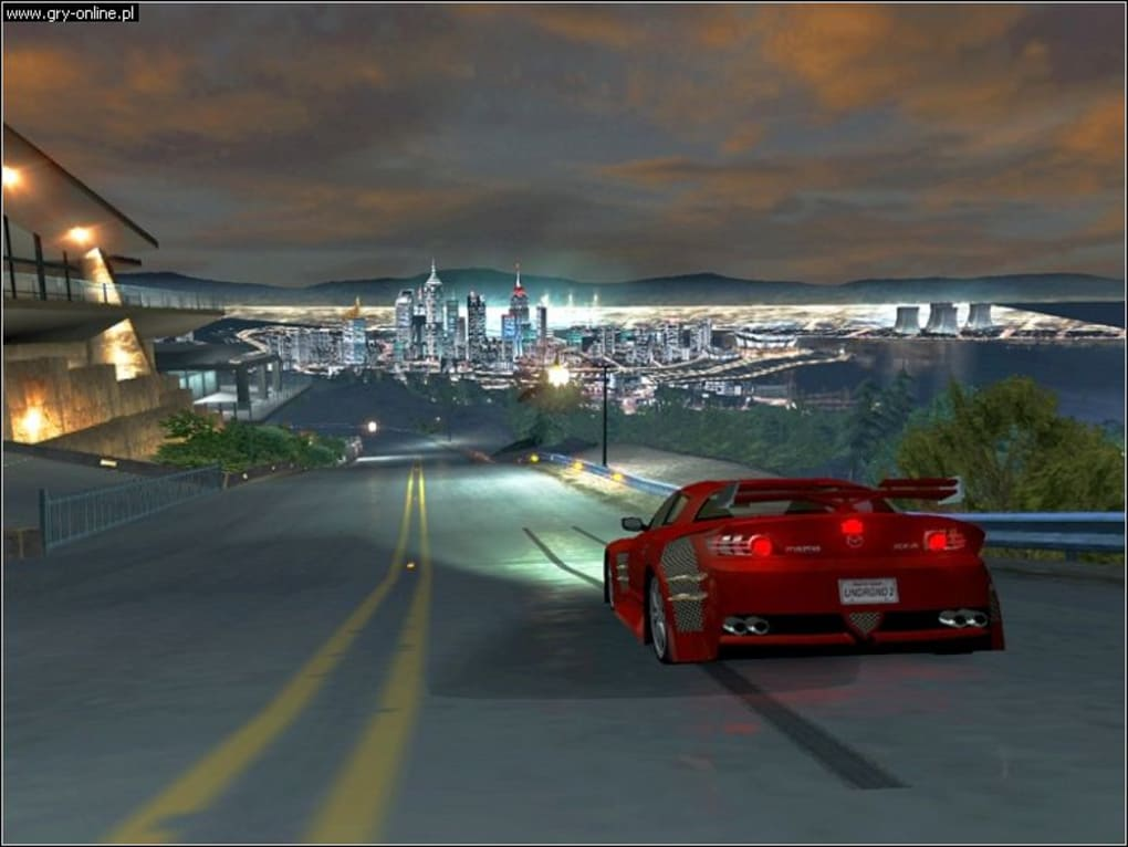Need for Speed Underground 2 - Download