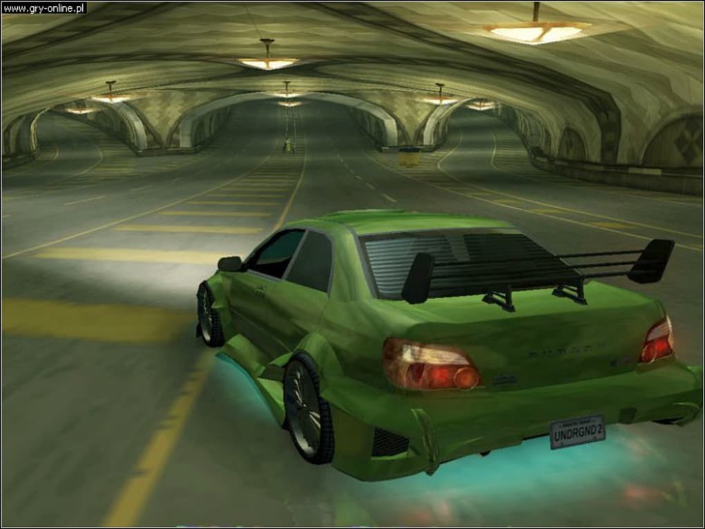 need for speed underground 2 free download full version softonic