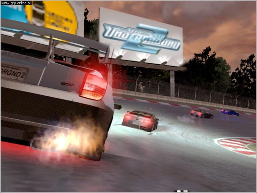 need for speed underground 2 pc sur clubic