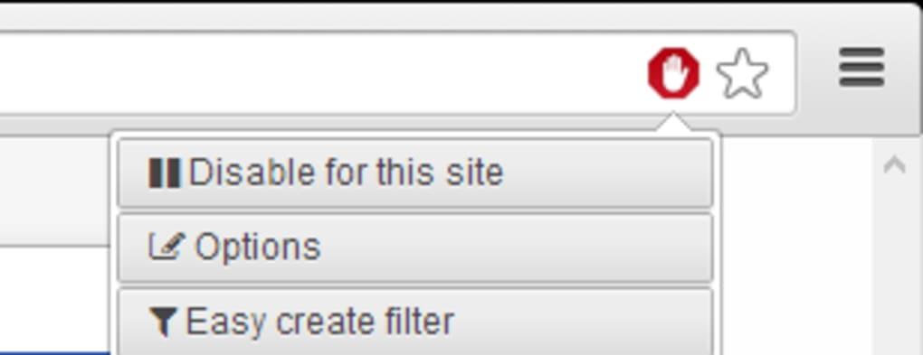 Adblock Pro para Mac - Descargar