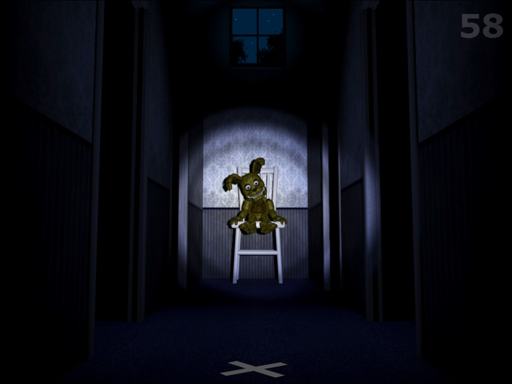 five nights at freddys 3 apk download pc