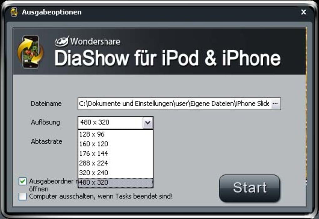 iphone wondershare
