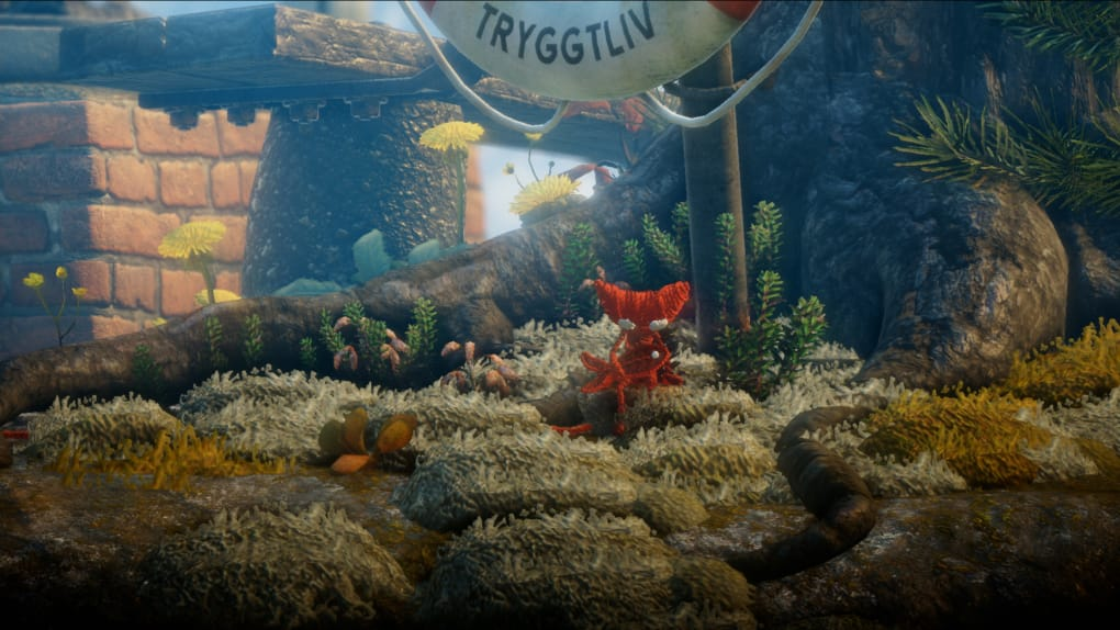 unravel download iso