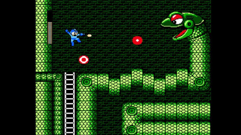Mega Man Legacy Collection - Download