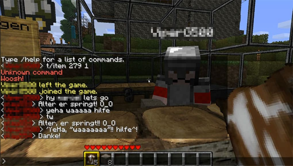 Minecraft Server Download - Minecraft server erstellen fur freunde