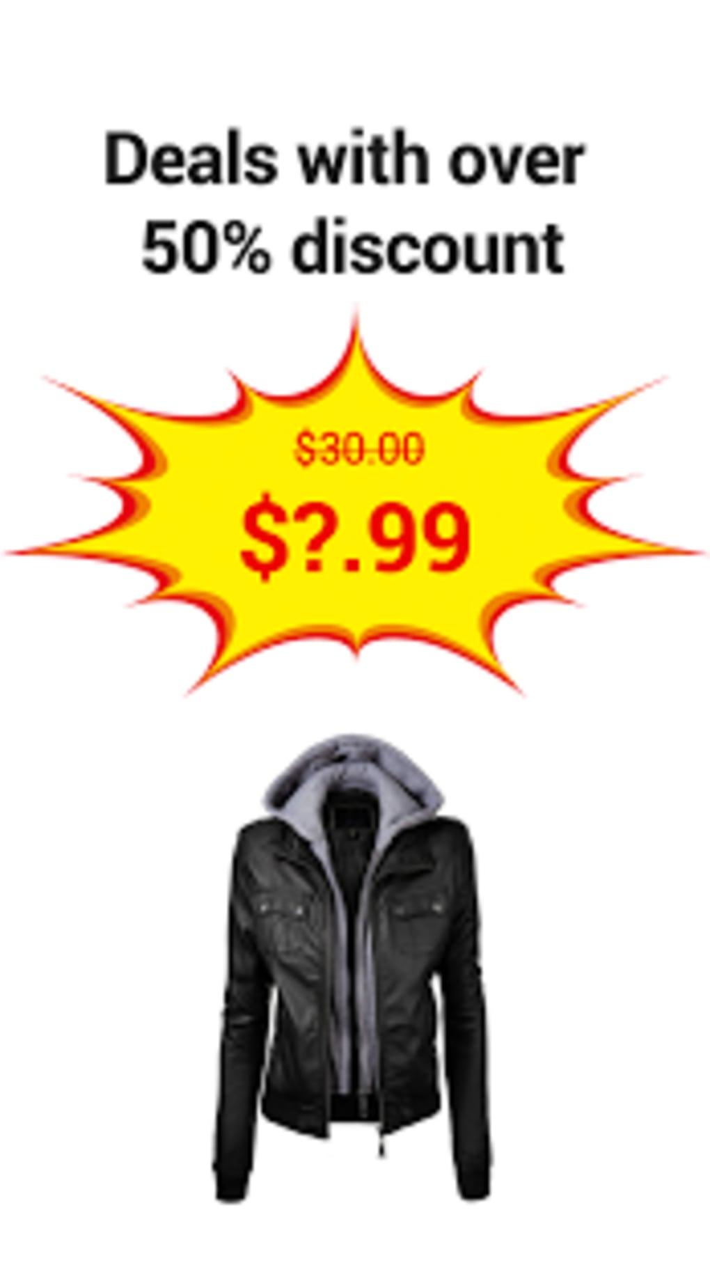 Clothes Outlet - Big Sale & Best Deal