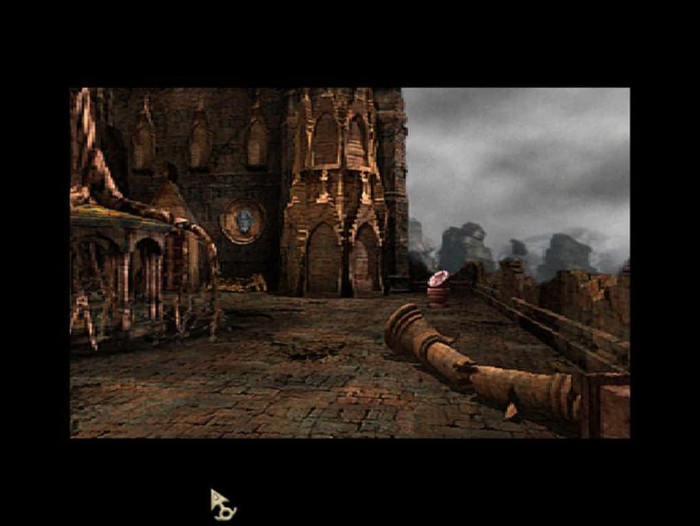 Zork Nemesis: The Forbidden Lands - Download