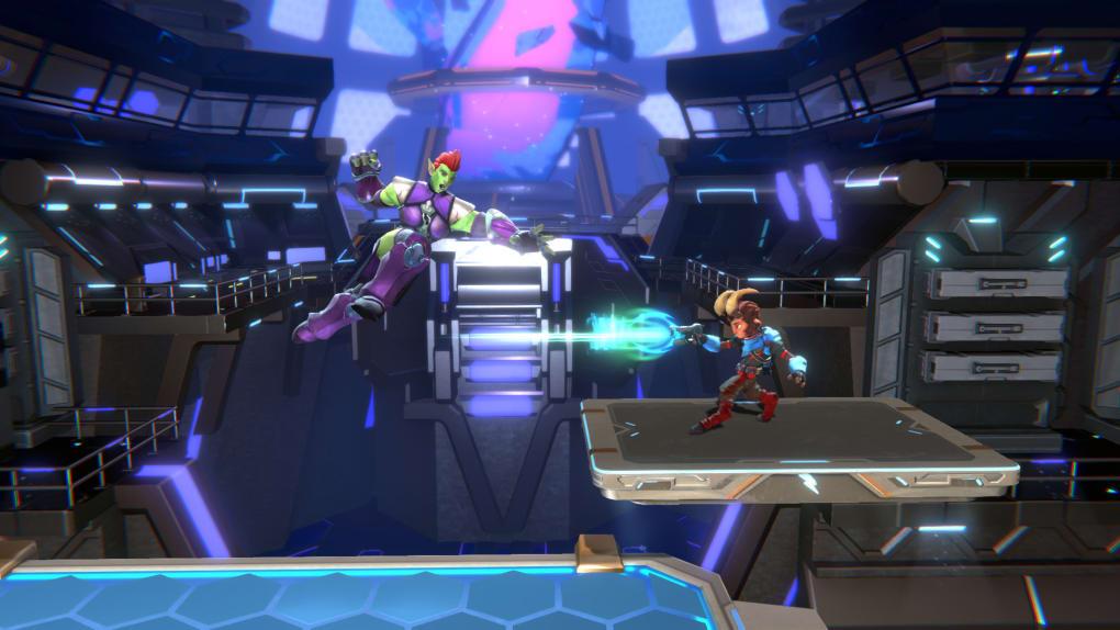 Icons: Combat Arena - Download