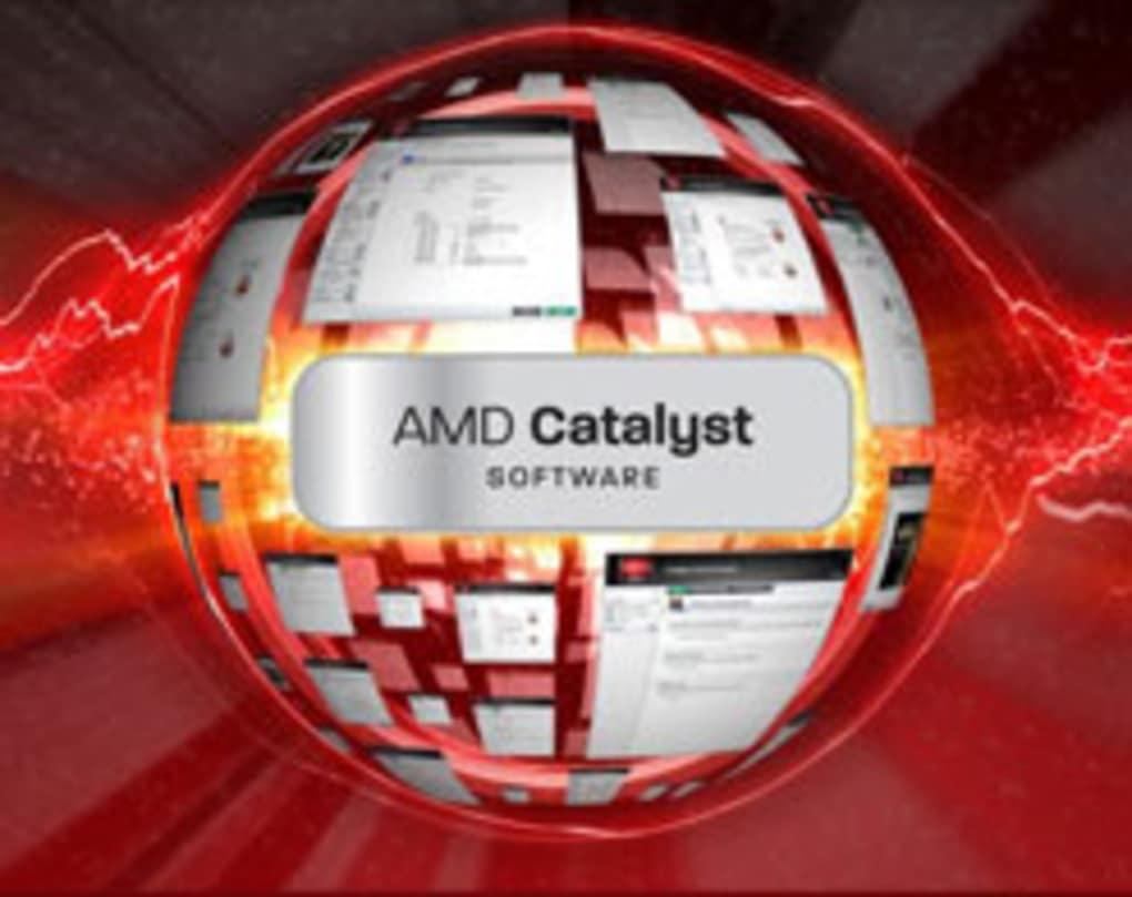 AMD Catalyst - Download
