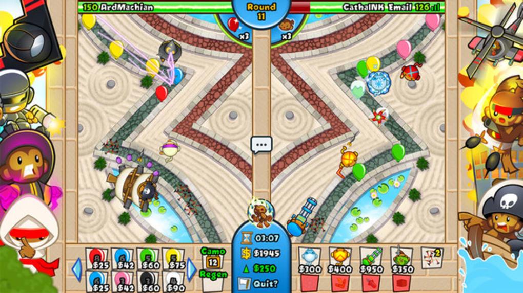 Bloons TD Battles - Download