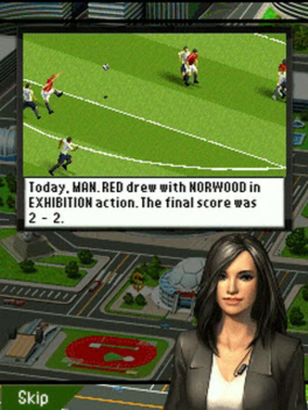 Game real football manager 2013 waptrick download.