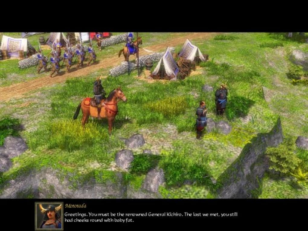 download age of empires 3 asian dynasties full version highly compressed