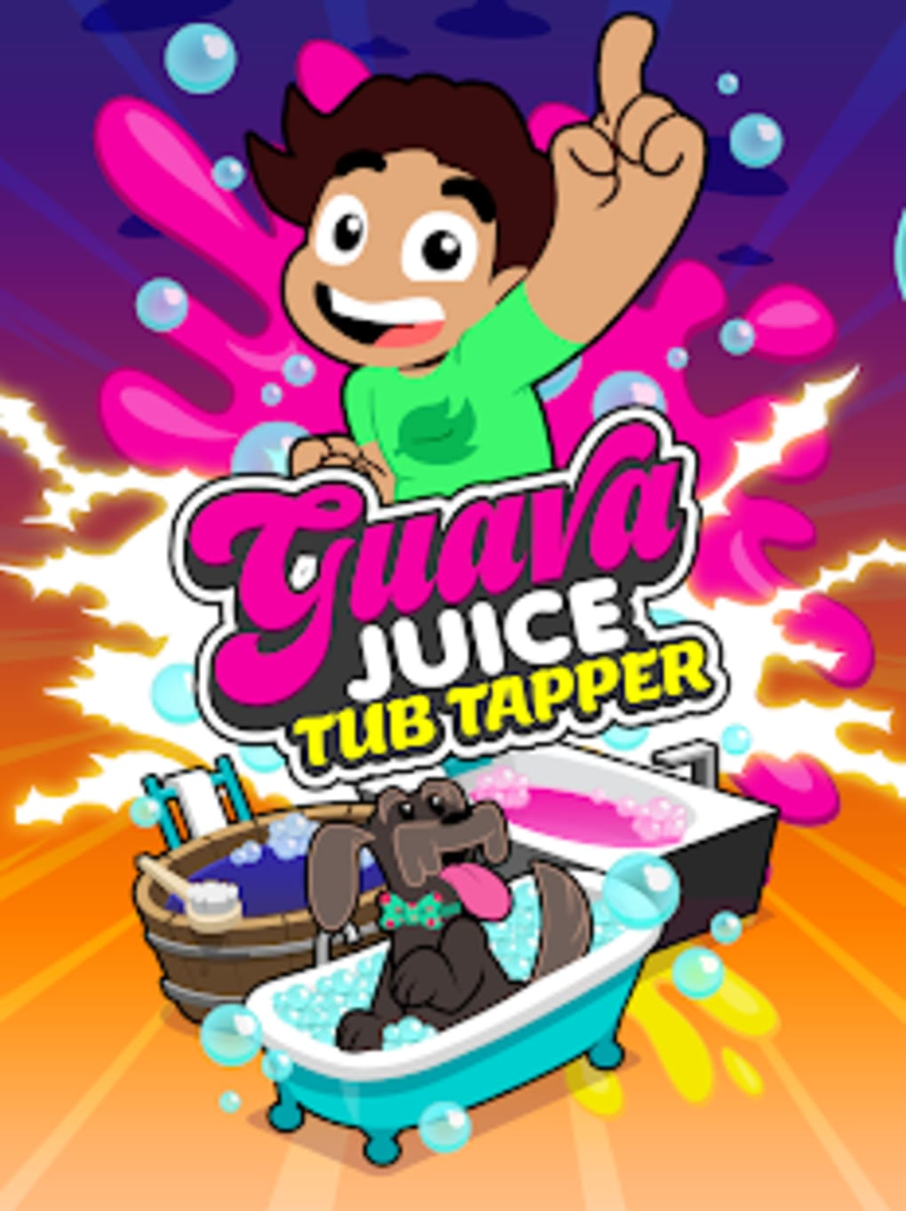 Guava Juice Tub Tapper For Android Download