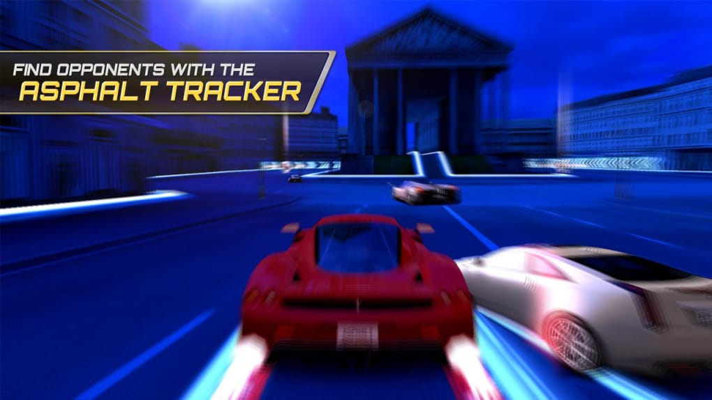 asphalt 7 apk and data download